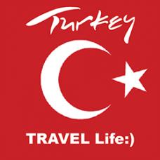 Сим карта TRAVEL Life Турция