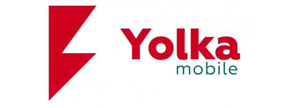 Сим карта Испании Yolka (Ёлка) Mobile для интернета